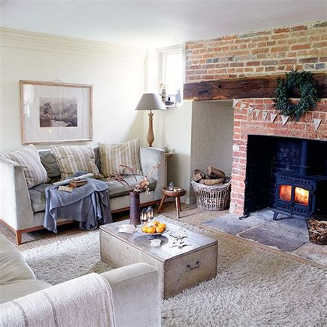 country living room ideas with fireplace country living room with inglenook fireplace inglenook