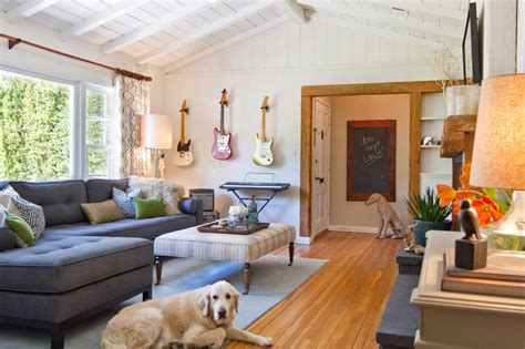 House Decor : Tips For A Pet-friendly Home
