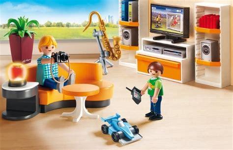 awesome maison moderne de luxe playmobil contemporary