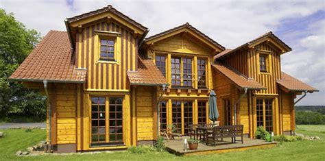Haus Henkel Honka Blockhaus