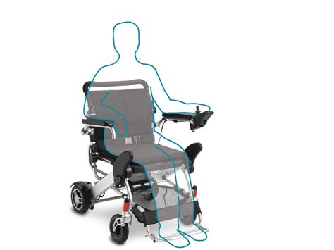 smart chair le fauteuil roulant 233 lectrique pliable et l 233 ger kd skyline mobility