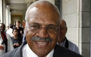 Fiji's Rabuka struggling for niche: academic | Radio New ...