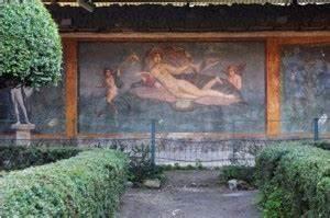 Scavi di Pompei:al via i bandi per Loreio Tiburtino e ...
