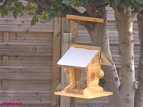 fabriquer une mangeoire en bois de r 233 cup version 2 blognature fr