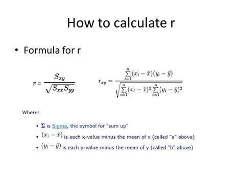 Correlation  Ppt Download