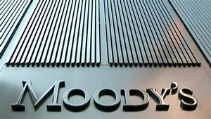 Moody's revises Europe credit ratings - BBC News