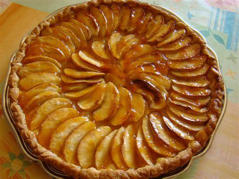 tarte aux pommes le de passions73
