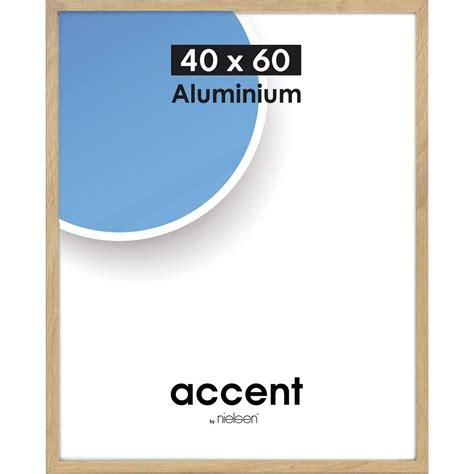 cadre accent 40 x 60 cm ch 234 ne clair leroy merlin
