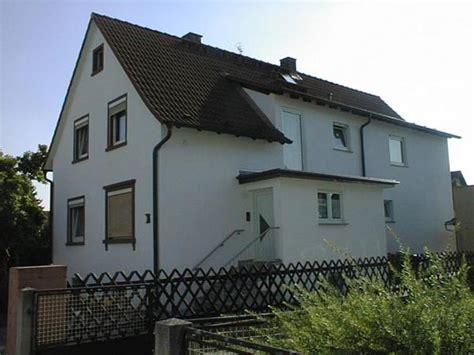 2 Familien Haus Ruhige Wohnlage Lorsch 2familienhäuser