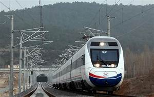 China state rail company inks $5.5 bn infra deals in ...