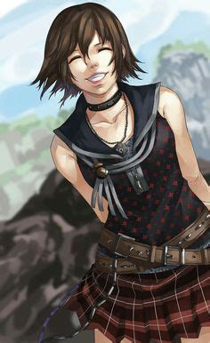Final Fantasy Xv  Iris Amicitia By Blazpu Cool