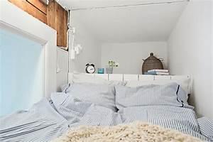 Bett Skandinavisches Design : skandinavisch einrichten manimalistisches design ist heute angesagt ~ Markanthonyermac.com Haus und Dekorationen