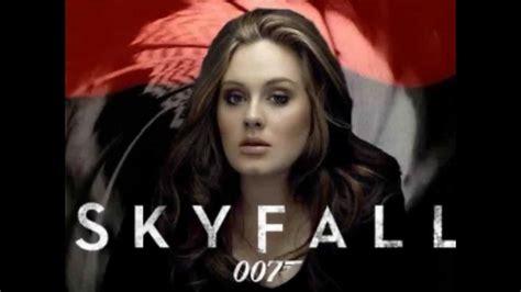 James Bond Skyfall Movie Hd Wallpapers