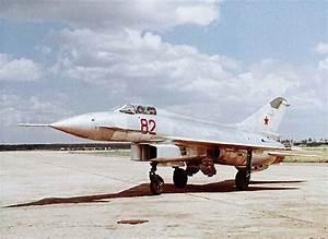 MiG-21Bis Ye-8 Super Fighter