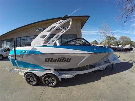 Malibu Boats For Sale In Texas by Malibu 20 Vtx Boats For Sale In Texas