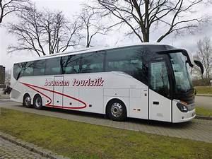 Berlin Mannheim Bus : setra s 516 hd baumann mannheim bus ~ Markanthonyermac.com Haus und Dekorationen