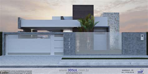 Projeto Arquitetonico 3d