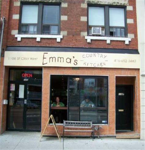 Emma's Country Kitchen, Toronto Yorkcrosstown