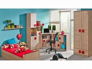 Jugendzimmer Für Jungen : jugendzimmer f r m dchen jungen mickys 01 7 tlg ei ~ Markanthonyermac.com Haus und Dekorationen