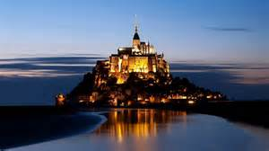 mont michel pas 3 what a wonderful world
