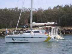 Catamaran Sailing Mooloolaba by Boat Sales And Auctions Qld Page 2