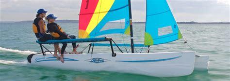 Hobie Catamaran Hire Sydney by Joyride On A Catamaran Sydney Harbour Balmoral Water