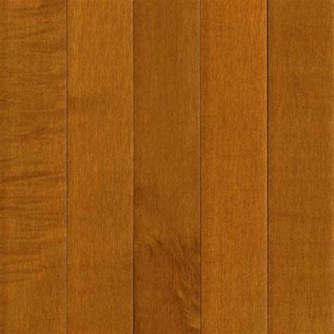 Maple Hardwood Flooring Colors by Armstrong Prime Harvest Maple Solid Candied Yam 2 1 4