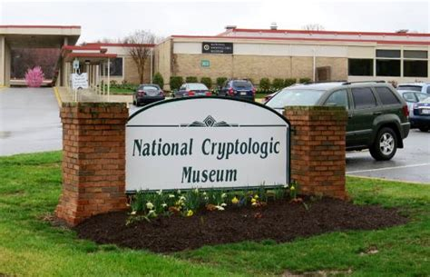 Display On Wwii Native American Code Talkers  Picture Of National Cryptologic Museum, Baltimore