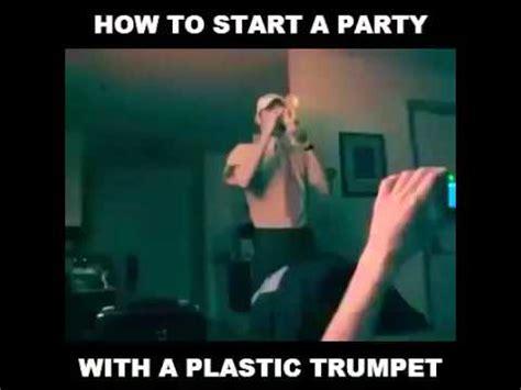 Toy Trumpet Virtuoso (official Version) Doovi