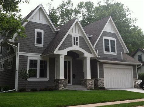 Exterior House Colour Schemes Grey Exterior  Clipgoo