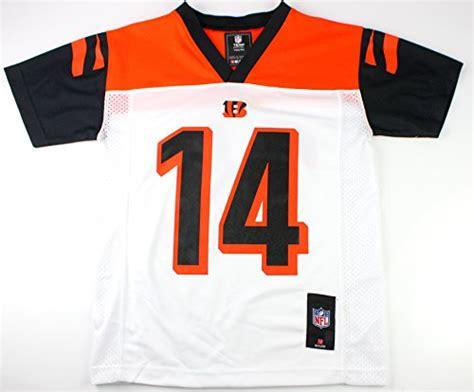 Cincinnati Bengals Alternate Jersey, Alternate Bengals