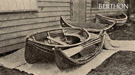 Titanic Collapsible Boat A by Berthon Collapsible Lifeboat Youtube