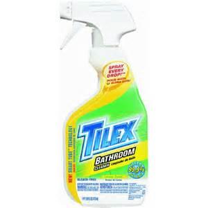 tilex bathroom cleaner ebay