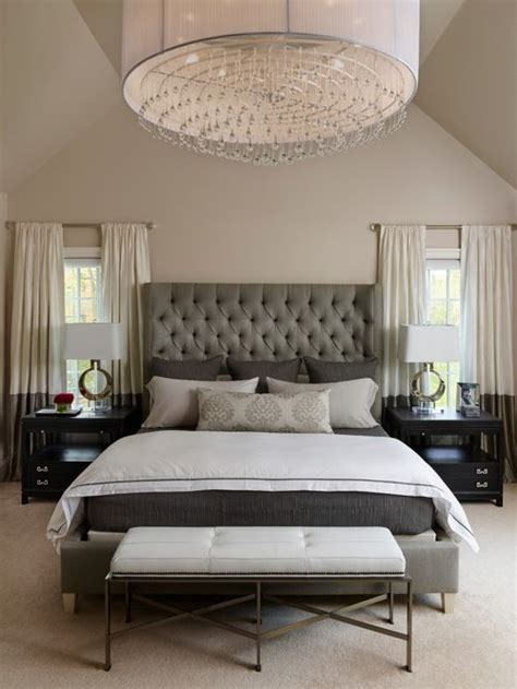 Transitional Bedroom Design Ideas, Remodels & Photos Houzz