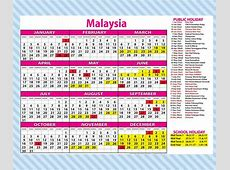 Free Bank Holiday 2019 Malaysia Templates Printable