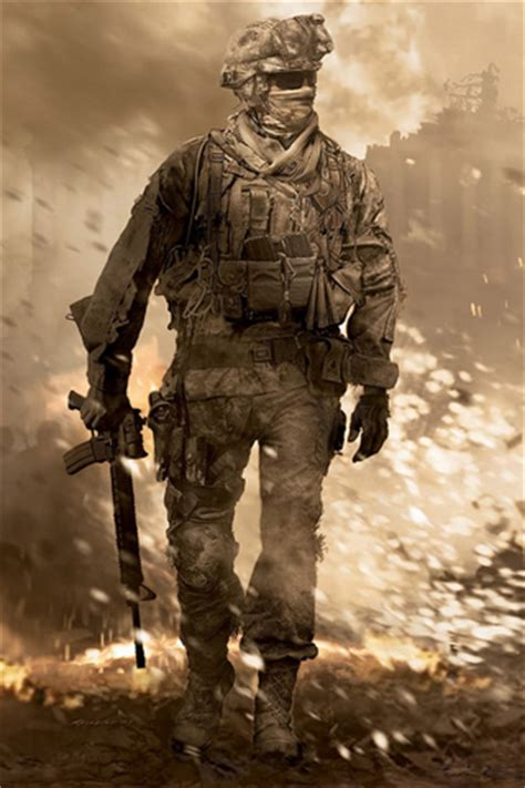 modern warfare 2 wallpapers for iphone itito