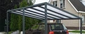 Aluminium Carport Preise : aluminium pultdach carport typ g ~ Whattoseeinmadrid.com Haus und Dekorationen