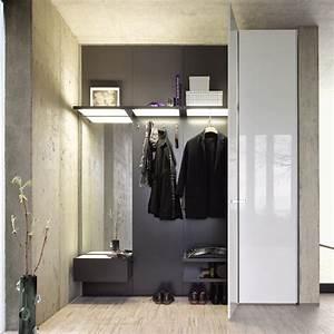 Flur Garderobe Ideen : garderobe im flur ~ Markanthonyermac.com Haus und Dekorationen