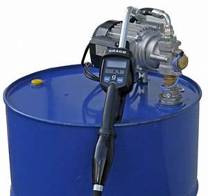 Maße 200 L Fass : 230v zahnradpumpe modell ezp200 mit saugrohr f r 200 liter fass mit handdurchlaufz hler ldm5 r ~ Markanthonyermac.com Haus und Dekorationen