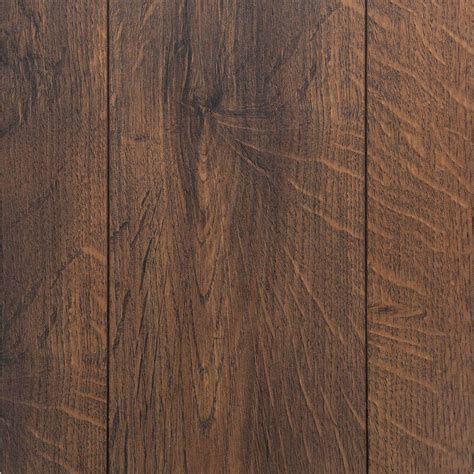 Home Decorators Collection Cotton Valley Oak 12 Mm Thick X
