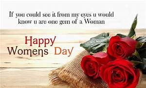 50 Women's Day 2017 Pictures And Photos