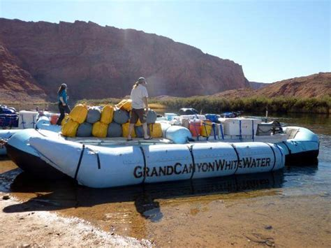 Grand Canyon Pontoon Boat Tours by We Love Our Grand Canyon Whitewater Rafts Grand Canyon