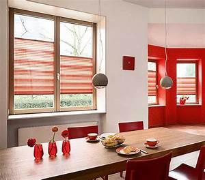 Plissee Für Große Fenster : plissees nach ma mhz ~ Markanthonyermac.com Haus und Dekorationen