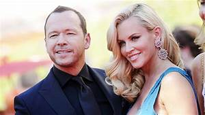 A&E Orders Docu Series on Newlyweds Donnie Wahlberg and ...