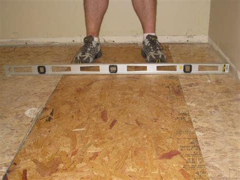 floor leveler for wood subfloor 28 images how to level