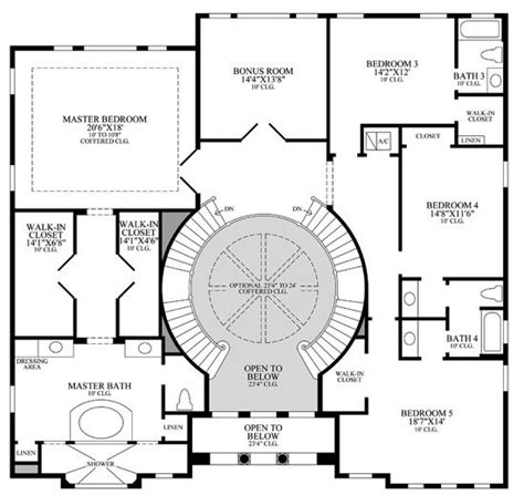 photos and inspiration storey house floor plans 2 story house plans displaying luxury wonderful 2