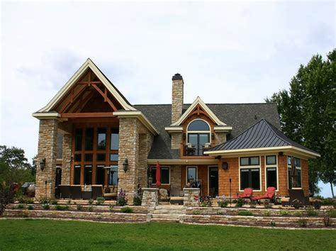 Exterior Paint Colors Rustic Homes