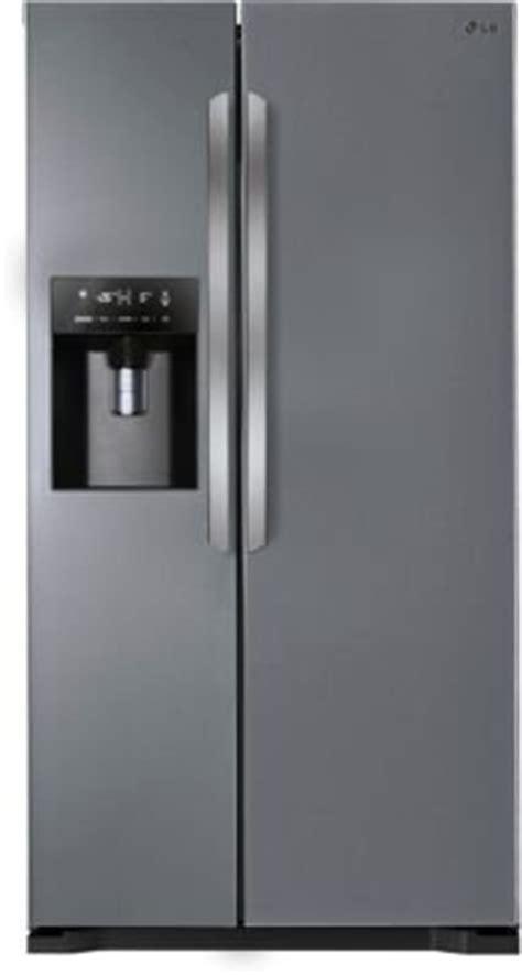 on teste le frigo americain sans arriv 233 e d eau lg gwl2733ps