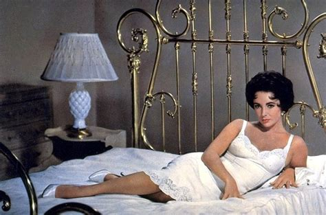 Image result for images elizabeth taylor cat on a hot tin roof