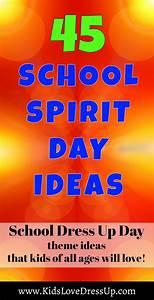 25+ bästa School spirit days idéerna på Pinterest ...